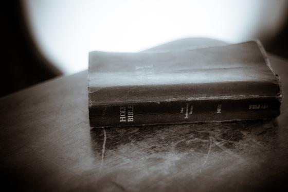 19194_Worn_Bible
