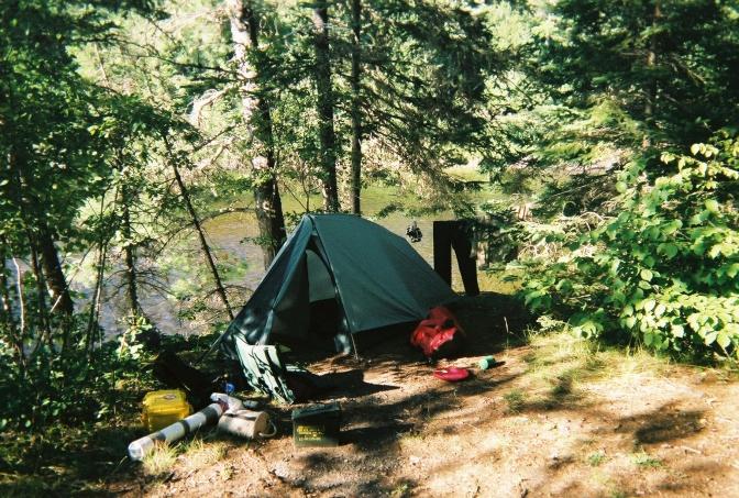 My Tent 2